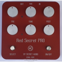 Red Secret PRO